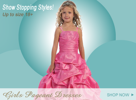 Flower Girl Dresses, Bridesmaid, Pageant - Formal Kids - Formal Kids