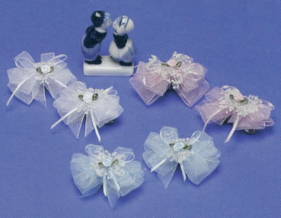 Hair Bow Set 1