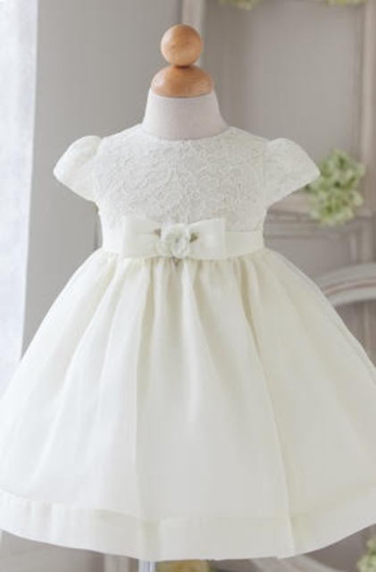 Infant Flowergirl Dress K815