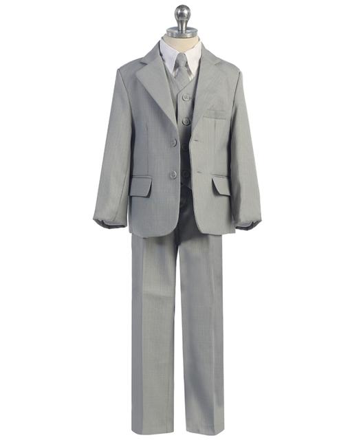 Boys Grey Suit, CS13