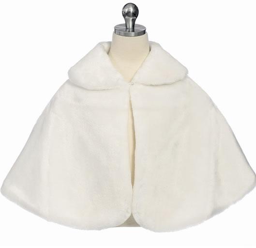 Child Cape Coat