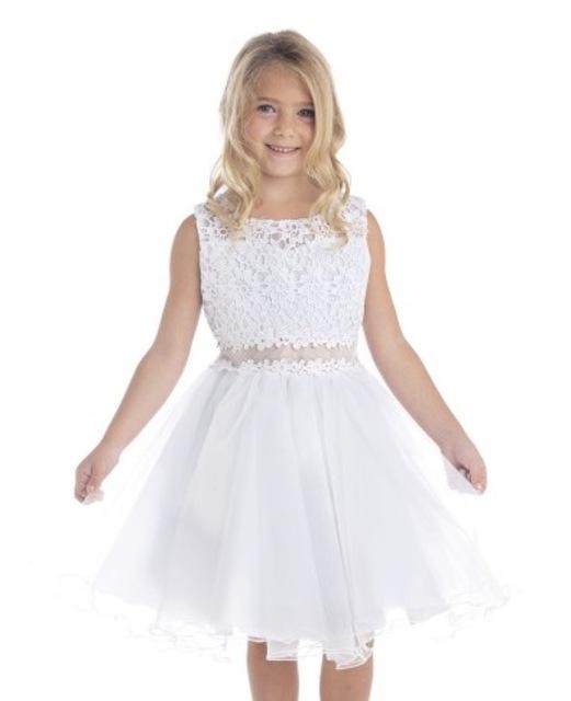Communion Dress J3755
