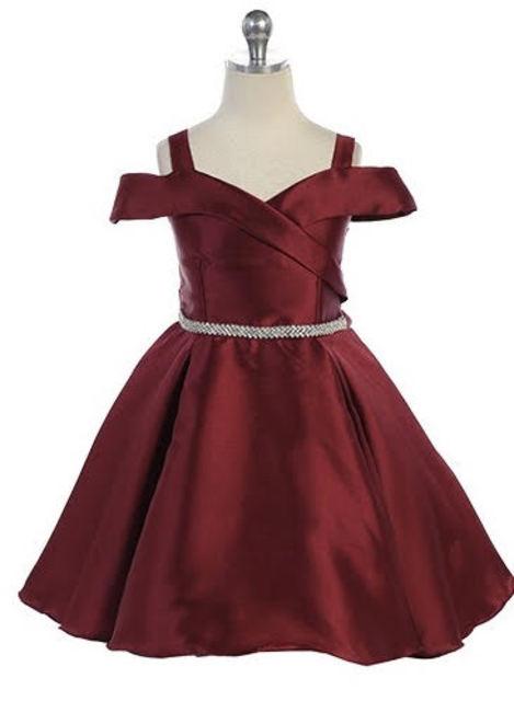 Girls Pageant Dresses J3907