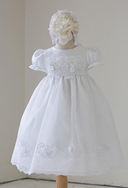 Girl Christening Dress K91