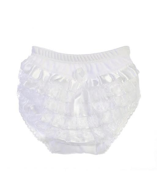 Ruffle Child Panty