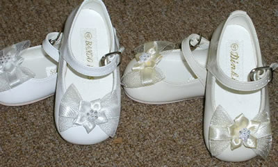 Infant & Children Shoes, S3