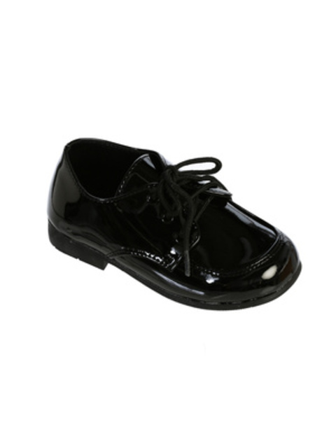 Boys Formal Dress Shoe, Assorted Colors Available