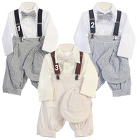 Infant & Toddler BoysSuspender  Formal,  C112