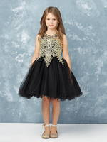 Child Pageant Dress T713