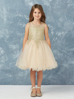 Flowergirl Dress T713