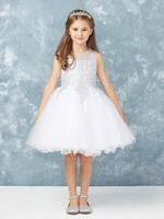 Flowergirl Dress T713