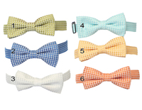 Pattern Kids Bow Tie, BT#1
