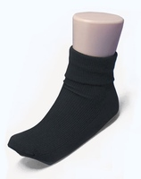 Boys Dress Socks, Black, White, or Ivory