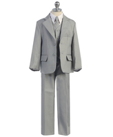 Boys Grey Suit, CS13