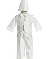 Boys Christening Outfit, CO421