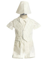 Boys Christening Outfit, CO422
