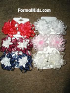 Hair Bow Set 3