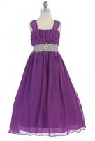 Girls Pageant Dress J372