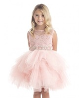 Girls Pageant Dress J3741