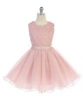 Girls Formal Dress J3755