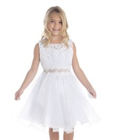 Communion Dress J3755