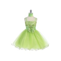 Glitter Glitz Child Pageant Dress, J912