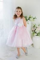 Flower Girl Dress K1255