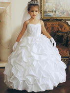 Cinderella Pickup Child Ballgown, MB621
