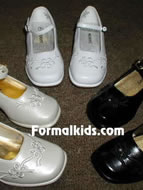 S10, Children Dress Shoes