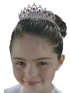 Children Tiara, T204