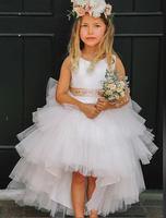 Flowergirl Dress T661