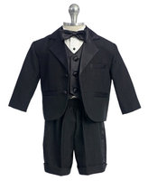 Infant & Children Tuxedos w/Shorts, IT5