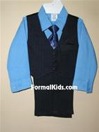 Infant & Toddler Vest Set, V3