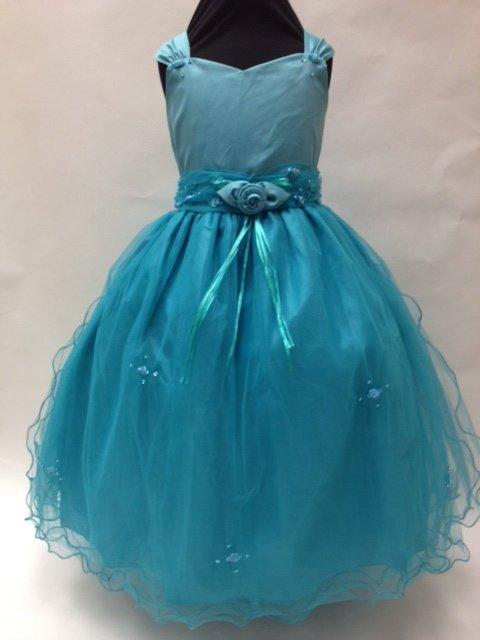 Formal Dresses > Flower Girl Dresses