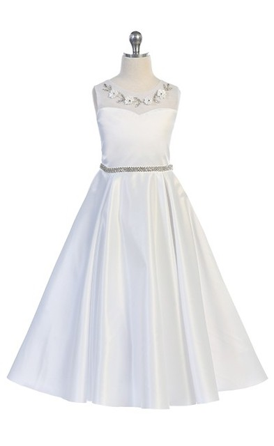 Communion Dress J3900