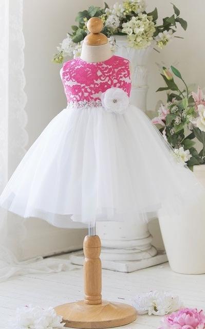 Infant pageant dress k1267