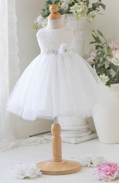 Infant Flowergirl Dress K1267