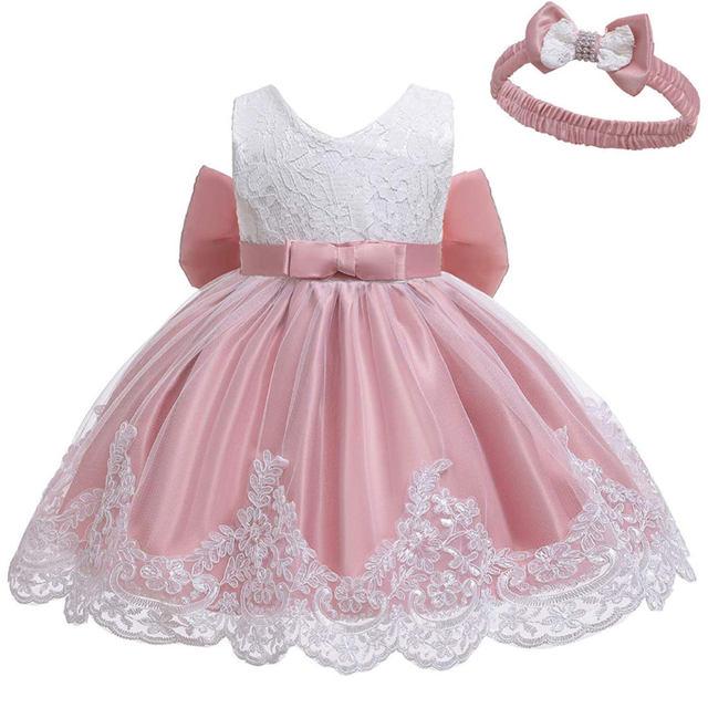 Infant Pageant Dress K299