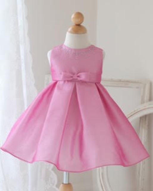 Infant Pageant Dress K581