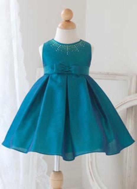Infant Formal Dress K812