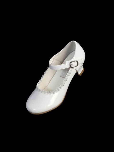 Child Formal Shoe, S13
