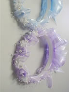 Flower Halo, All Colors Available