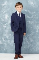 Boys Navy Suit, CS13