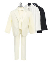 Infant & Children Tuxedo without Tails, IT3