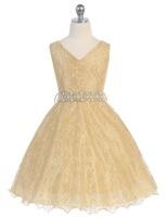 Flowergirl Dress J321