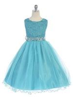 Girls Pageant Dress J367
