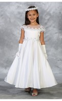 First Communion Dress J393