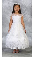 Communion Dress J390