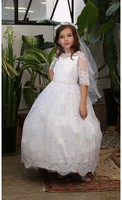 First Communion Dress J4072