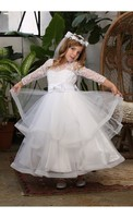 Communion Dress J507